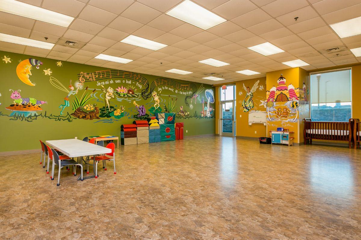 ATC hillside child care