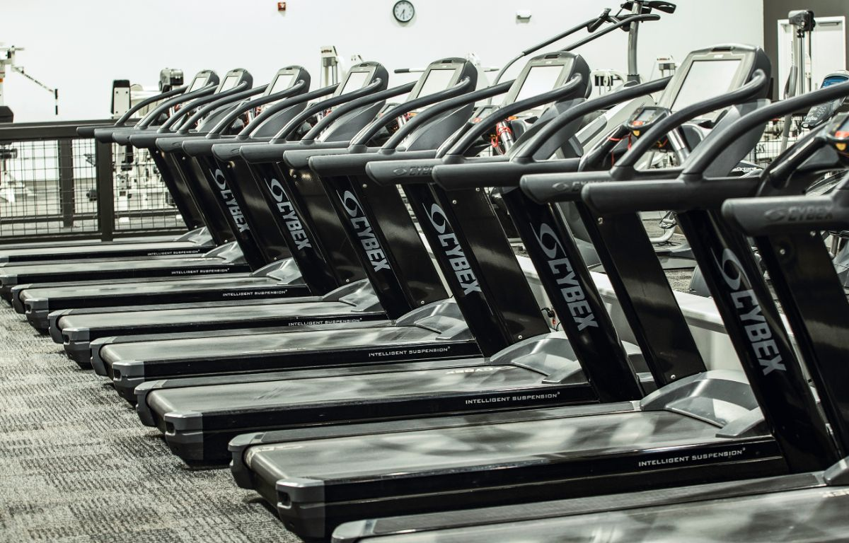 treadmills cardio workouts