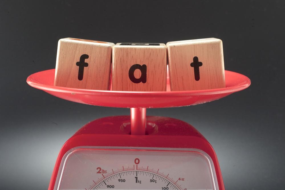 fat weight
